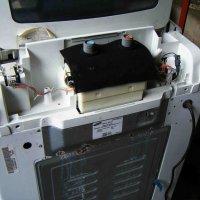 Conserto e manutenção de lavadora de roupa